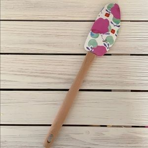 ANTHROPOLOGIE HOME Spatula Bowl Scraper